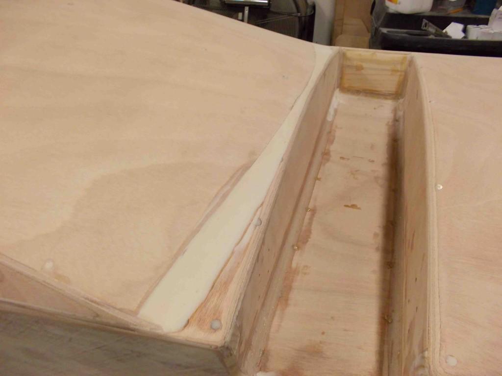 forward beam box